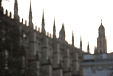 King's College Chapel. Hope you like the blurring - it's deliberate, you know