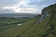 View to Ribblesdale